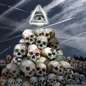 Dajjal mencipta ilusi dan kebendaan dengan menjadikan manusia Hamba Dunia