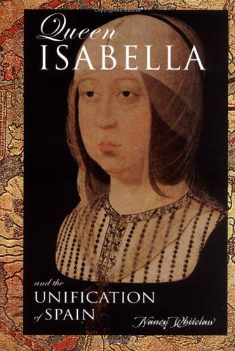 Ratu Isabella