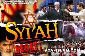 Fahaman Syi'ah didapati bertentangan dengan aliran Ahli Sunnah Wal Jama'ah dari aspek aqidah dan tauhid