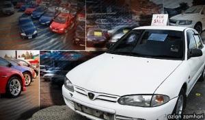 Tindakan ini boleh menyebabkan kesesakan lalu lintas yang lebih teruk