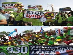 Bantahan yang dianjurkan oleh PR ke atas projek impak besar membantutkan pembangunan ekonomi negara