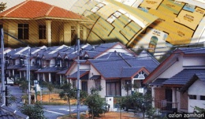 Di manakah lokasi pembinaan rumah mampu milik yang diwar-warkan oleh Kerajaan Negeri Selangor?