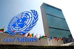 Pertubuhan Bandsa-Bangsa Bersatu (PBB) merupakan proksi Barat dalam mencampuri hal-ehwal dalaman sesebuah negara merdeka