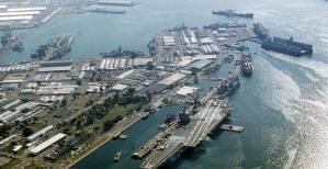 Pada awal tahun 1990, Pengkalan Udara Clark dan Subic Naval telah dikosongkan oleh AS. Senario ini menyebabkan AS mencari lokasi baru untuk mengawal dan menyekat kebangkitan China di Asia Tenggara. Mungkihkah Port Dickson sesuai dijadikan lokasi baru?