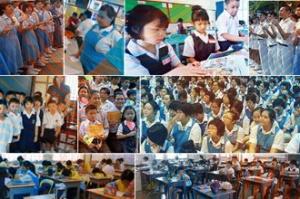 Sampai bilakah akan berakhir ISOLATION pendidikan mengikut kaum?