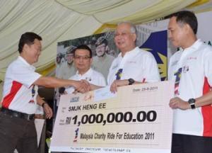 Bantuan keterlaluan yang melampau oleh Kerajaan mengabaikan hak-hak yang termaktub untuk Sekolah Kebangsaan seperti di dalam Perlembangaan Malaysia