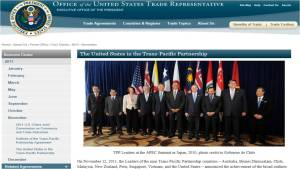 Wakil kerajaan bersetuju pada dasarnya untuk merealisasikan TPPA mengikut acuan AS