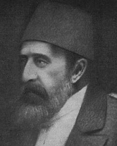 Ketegasan Sultan Abdul Hameed II menolak tawaran penjualan Palestin mendukacitakan pihak Zionis