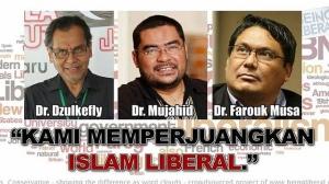 Golongan ini bukan sahaja terdapat di dalam BN, malah berkembang subur di dalam PR. Adakah kita bersetuju dan menyokong segala tindakan mereka yang menggugat keistimewaan Melayu Bumiputera?