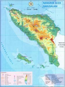 Aceh merupakan sebuah wilayah yang terawal menerima ajaran Islam di Nusantara