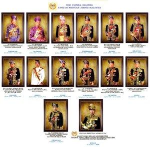 Kita seharusnya bersyukur kehadrat illahi kerana masih dikurniakan Raja-Raja Melayu yang menaungi rakyat jelata sebagai simbol perpaduan negara
