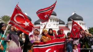 Impian rakyat Aceh untuk mendapatkan kemerdekaan telah digantikan dengan pemberian kuasa Autonomi oleh kerajaan Indonesia
