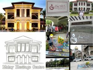 Akhirnya, pada 2 Jun 1999, Istana Kampung Glam - benteng terakhir Melayu di Singapura, terpaksa dikosongkan dan penghuninya yang mewarisi peninggalan Sultan Hussein Shah itu sejak puluhan tahun lalu dipaksa berpuas hati menerima habuan sebanyak beberapa ribu ringgit sahaja. Bangunan ini telah dijadikan muzium Malay Heritage Centre
