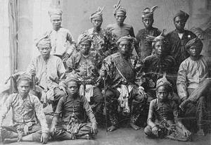 Penentangan umat Islam Moro terhadap Sepanyol berlarutan selama 311 tahun (1565 - 1876)