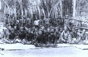 Sejarah peperangan di antara Kesultanan Aceh dengan Belanda berlaku antara tahun 1873 hingga tahun 1904. Kedua-dua belah pihak bermati-matian untuk memenangi peperangan ini