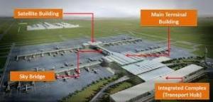KLIA2 merupakan hub penerbangan tambang murah yang terbesar di Asia Tenggara