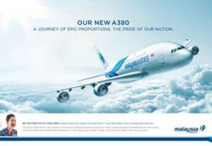 MAS merupakan salah satu syarikat penerbangan terbaik dari aspek perkhidmatan dan pengendalian pesawat di dunia