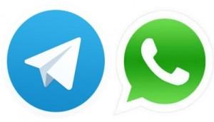 Kemunculan Telegram merupakan alternatif kepada pengguna WhatsApp jika pemilik baharunya mengenakan sebarang bayaran