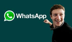 Tindakan Mark Zuckerberg membeli kepentingan dalam WhatsApp untuk mengukuhkan nilai saham Facebook