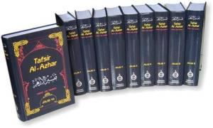 Buku-buku berkaitan ajaran Islam juga merupakan subjek yang amat diminati oleh beliau