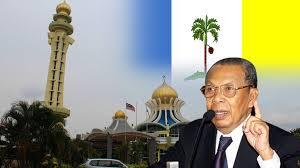 Pendirian tegas Tun Abdul Hamid terhadap isu-isu berkaitan Kontak Sosial menjadi agenda utama demi meningkatkan jatidiri dan nasib Melayu di Malaysia
