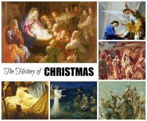 Penyelewengan fakta berkaitan asal-usul perayaan Krismas telah didedahkan secara terperinci di dalam Bible.